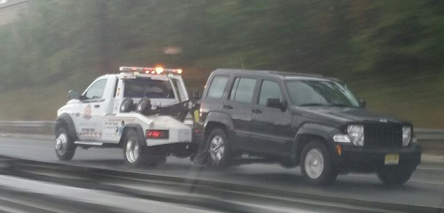 Police Impound and Tow Auctions in Tennessee